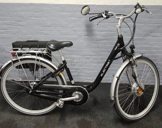 Saxonette Comfort s electriche fiets