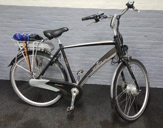Sparta C2 electriche heren fiets