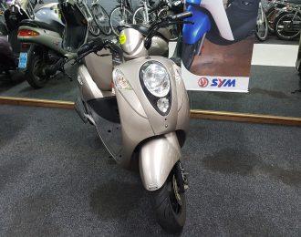 Sym Mio 25km snor scooter 4takt