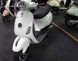 Vespa Lx 4takt 45km brom scooter