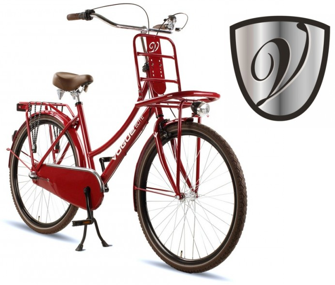 vogue fietsen website