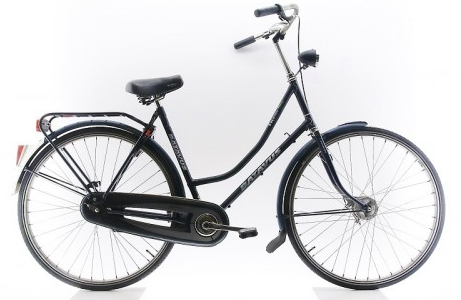 occassion fiets website